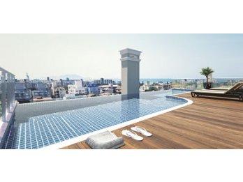 600mt Mar Ingleses-FLORIANÓPOLIS-BRAZIL-Penthouse Duplex