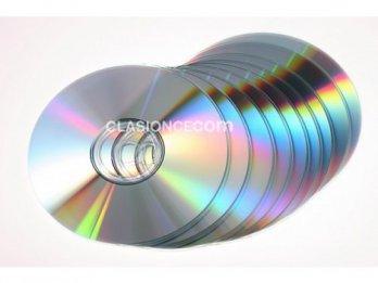 Vendo CD con Programa y Curso 3