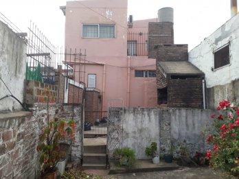 Vendo Casa amplia /Ideal para varias rentas en 3 de Febrero
