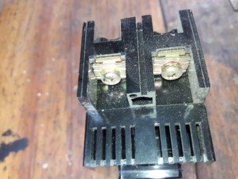 llave térmica 10 amperes