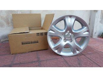 Llanta Toyota Corolla Xei R16 Manguels (original)