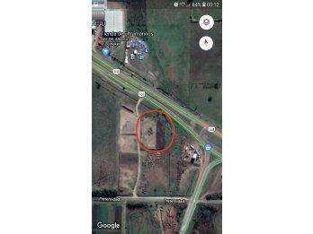 3080M2 en la mejor zona comercial del Acceso Norte en Parana