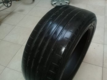 cubierta yokohama advanced sport 235/50/r18