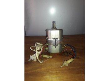 Motor procesadora mulinex