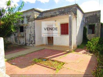 Vendo Casa a demoler, terreno 10*25, Sudamérica.