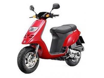Compro Scooter Piaggio