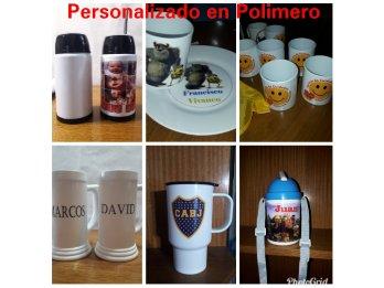 Personalizacion de tazas, remeras y mas
