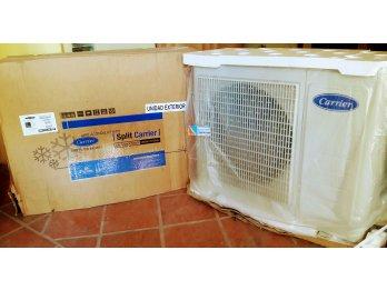 Aire acondicionado Carrier frío calor 5550 frigorías