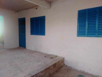 Vendo Casa de 1 dormitorio + Casa chica