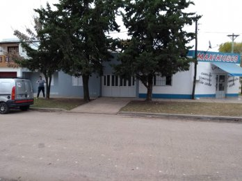 VENDO EN LOCALIDAD DE CERRITO