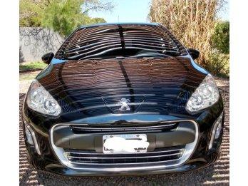 Hermoso Peugeot 308 Diesel
