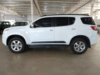 CHEVROLET TRAILBLAZER 2.8 TDI 7 ASIENTOS 2013