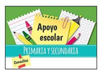 clases primario/secunadario