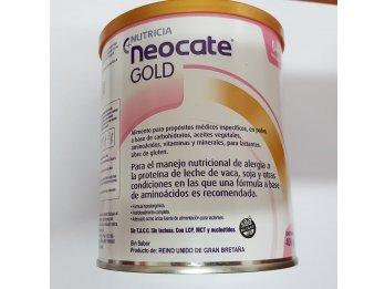 Leche en Polvo Neocate Gold