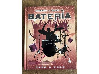 Aprende a tocar la batería paso a paso. Oportunidad ! ! !