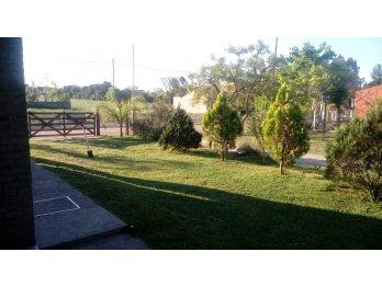 Se vende quinta un dormitorio - en Villa Urquiza
