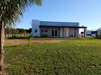 Alquilo quinta en Paraná