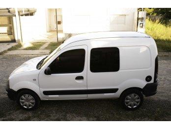 Kangoo 1.9D a/a furgon con asientos