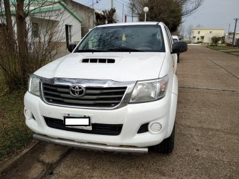 Toyota 2015 -