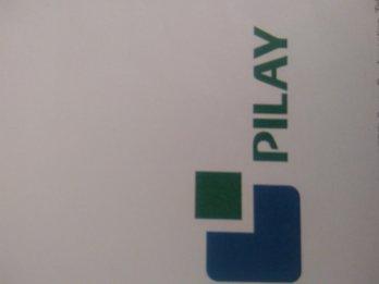 Vendo Plan PILAY  INVERSIONES