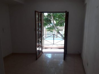 Urquiza y Pascual Palma, un dormitorio