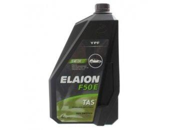 VENDO ACEITE ELAION F50E 5W30 POR 4LT NUEVO