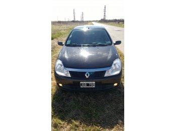 Vendo Renault Symbol con GNC (2da Mano)