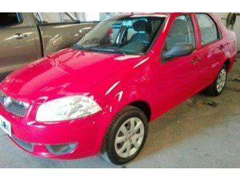 Vendo Fiat Siena EL 1.4