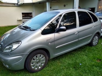 Citroën Xsara Picasso HDI 2.0 -  2007