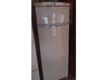 Vendo freezer vertical no frost