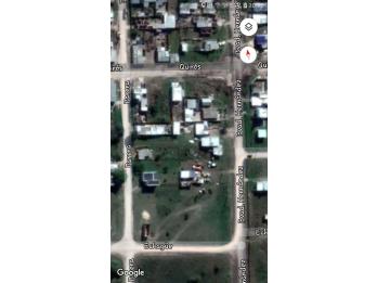 Vendo terreno en San Benito
