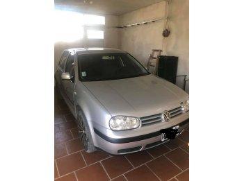 Volkswagen Golf Format - 2005