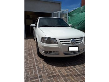Vw Gol Power 2011 VENDO/RECIBO MENOR VALOR/FINANCIO