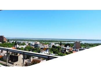 Venta: Excelente departamento zona Parque c/ vista al río