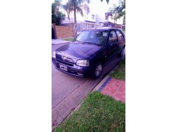 Vendo Renault Clio RN 1997