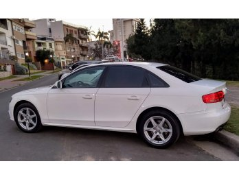 Vendo Audi a4 Quattro Impecable acepto mayor de mi interes
