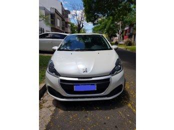 Vendo Peugeot 208 1.5 5P ACTIVE 42.000 Km