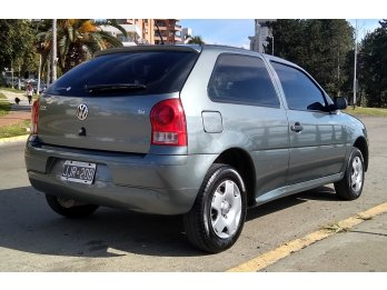 Vendo Gol Power 1.6 Nafta