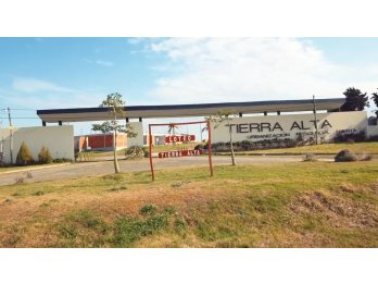LOTEO TIERRA ALTA II, 450M2 PASANDO ORO VERDE DESDE $710000
