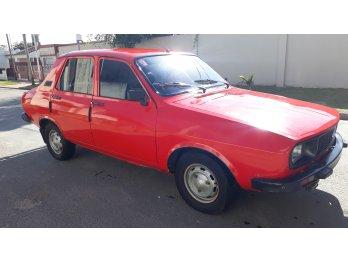 Vendo R12 impecable