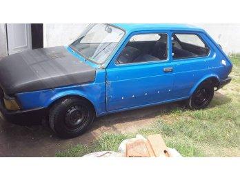 Liquido Fiat 147