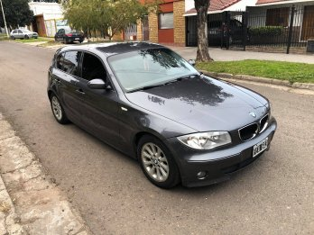 Bmw 120i Active 170HP 95.000km