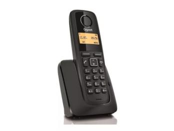 Vendo Teléfono inalámbrico Gigaset A120 negro