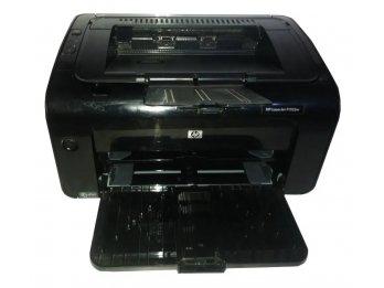 mpresora Laser Wifi Hp P1102w