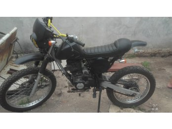 Vendo scrabler