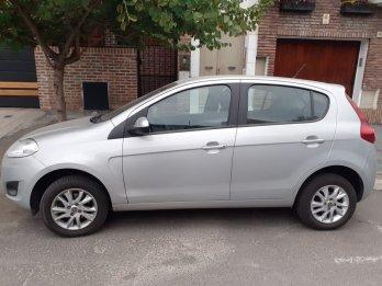 Fiat Nuevo Palio excelente estado