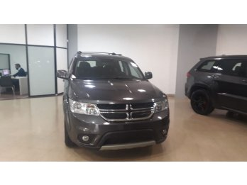 Dodge Journey sxt 0km !