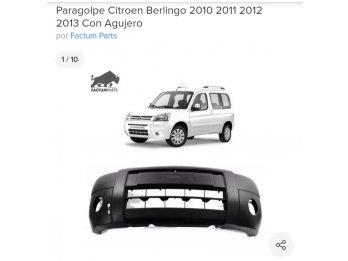 Vendo Pargolpe Citroen Berlingo (nuevo)