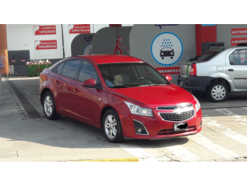 Vendo Cruze 2013 Turbo Diesel 163hp At 2013