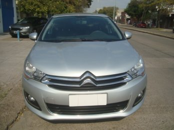 Citroen C4 Lounge Origine 2.0 2015